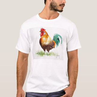 Cockerel Tee Shirt