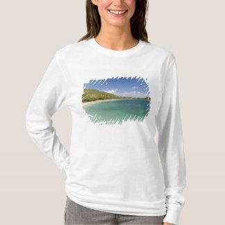Cockleshell Bay, southeast peninsula, St Kitts, T-Shirt