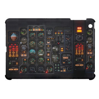Cockpit iPad Mini Covers