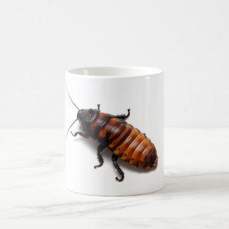 Cockroach Basic White Mug