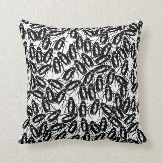 Cockroach Infested Cushion