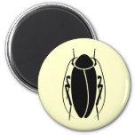 Cockroach Refrigerator Magnet