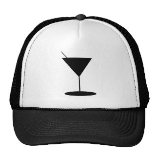 Cocktail Cap