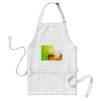 Cocktail design standard apron