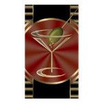 Cocktail Lounge Social Profile