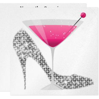 Cocktail Party Invitations Announcements Zazzlecouk