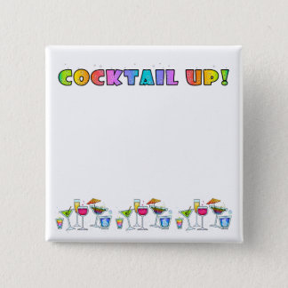 COCKTAIL UP! BUTTON