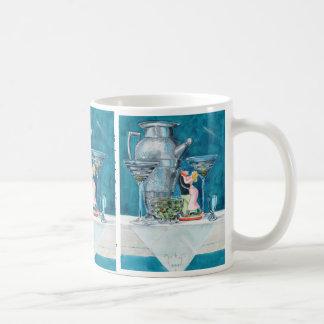 Cocktails for Two Mug