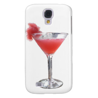 Cocktails Happy Hour Galaxy S4 Case