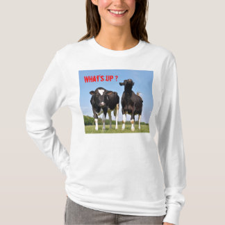 Cocky cows T-Shirt