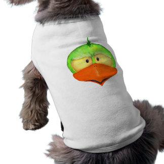 Cocky Dog Top Pet Tee Shirt