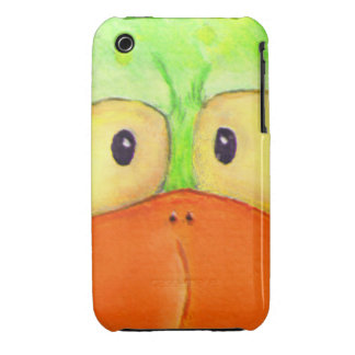 Cocky iPhone 3G 3GS Barely There Case iPhone 3 Covers