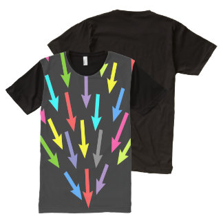 Cocky All-Over Print T-Shirt