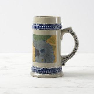 Cocky Mug