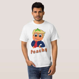 Cocky peach T-Shirt