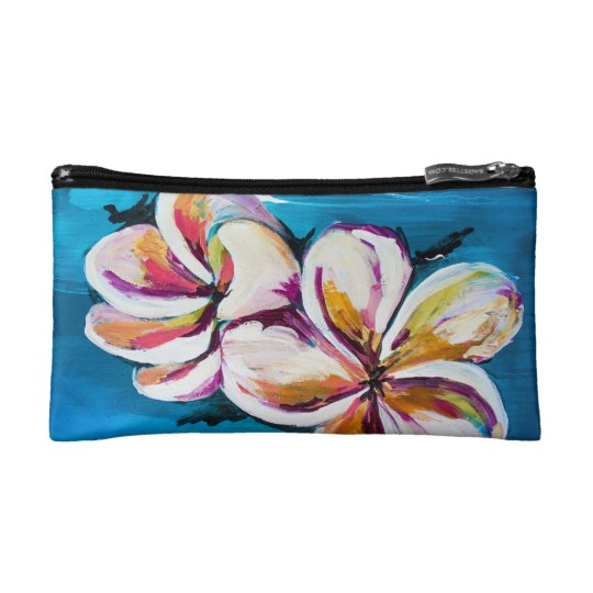 Coco - Cosmetic bag, Makeup Pouch
