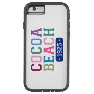Cocoa Beach 1925 Tough Xtreme iPhone 6 Case