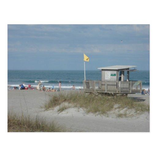 Cocoa Beach, FL Post Cards
