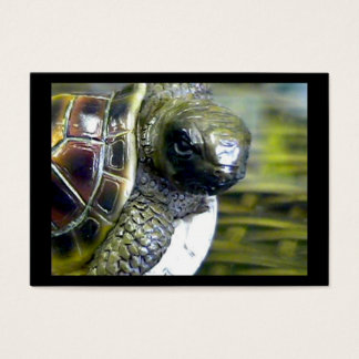 Cocoa Beach Fl Turtle Egg Art1 jGibney ACT-Open Ed Business Card
