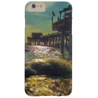 Cocoa Beach Pier iPhone 6S Plus barely there case