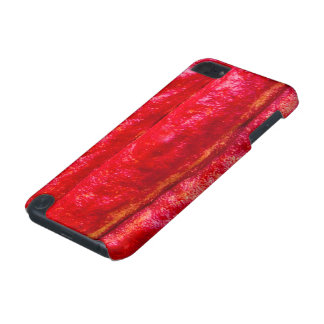 cocoa pod red iPod touch (5th generation) case