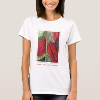 Cocoa Pods T-Shirt
