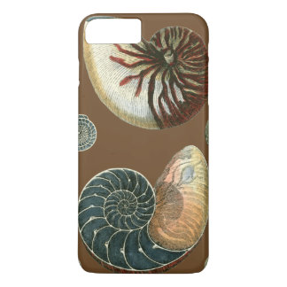 Cocoa Shell iPhone 8 Plus/7 Plus Case