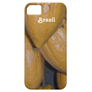 Cocoa Trees iPhone 5 Covers