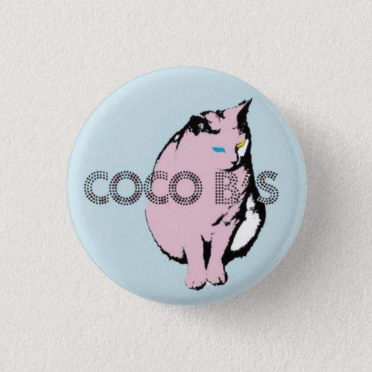 CocoB's Felizimo Button