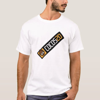 cocohater logo T-Shirt