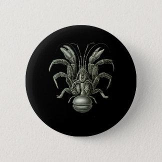Coconut Crab 6 Cm Round Badge