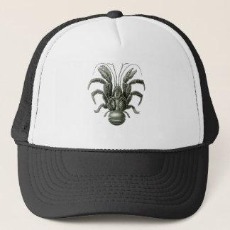 Coconut Crab Trucker Hat