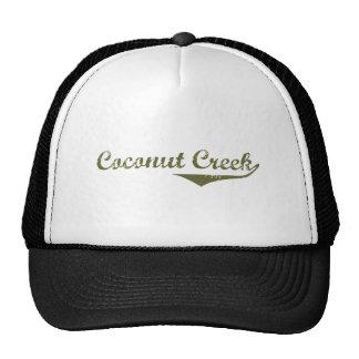 Coconut Creek Revolution t shirts Cap