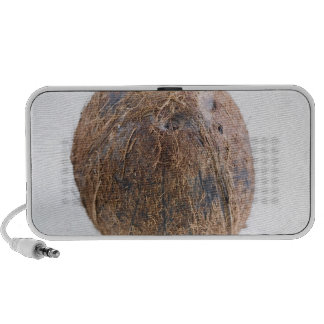 Coconut For use in USA only.) Mini Speakers
