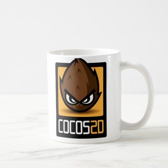 cocos2d Angry mug