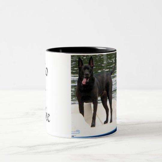 CoCo's Mug
