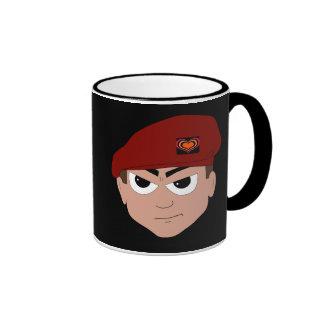 COD is for life Gamer Character Mug