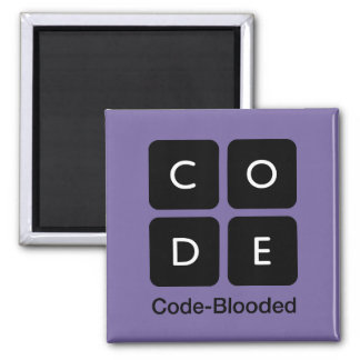 Code-Blooded Magnet