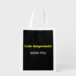 Code Dangerously!