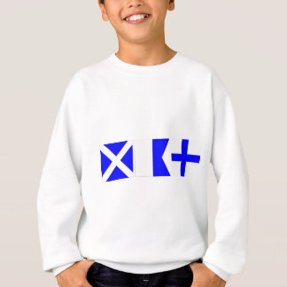 Code Flag Max Sweatshirt