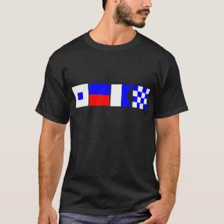 Code Flag Sean T-Shirt