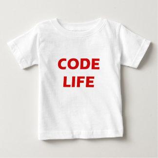 Code Life Infant T-Shirt