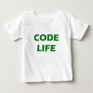 Code Life Tee Shirts