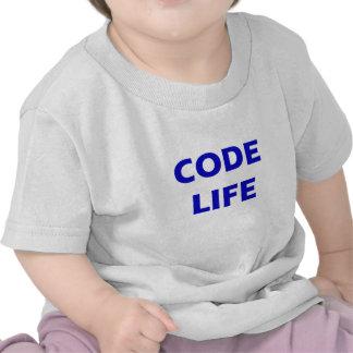 Code Life Tees