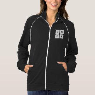 Code Like a Girl Jacket