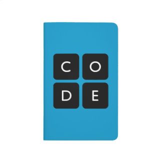 Code.org Logo Journal