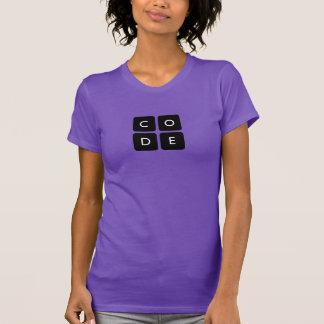 Code.org Logo T-Shirt