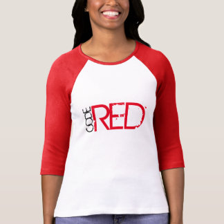 Code Red Raglan T-Shirt