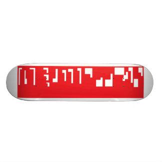 Code Red Skate Decks
