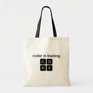 Coder In Training